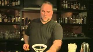 Tuaca Lemon Drop Martini Recipe