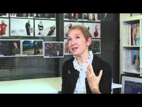 Justine Picardie shares her connection to the BCA Campaign
