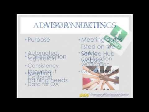 Direct Support Professional Training Webinar - YouTube