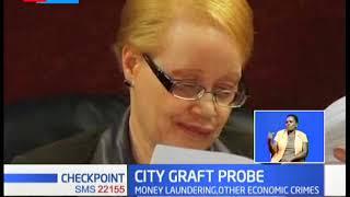 Sonko in trouble following allegations of graft