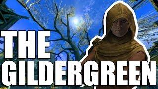 The Gildergreen | Hardest Decisions in Skyrim | Elder Scrolls Lore