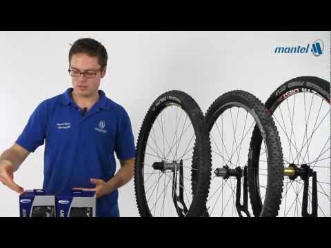 Koopgids MTB buitenbanden - Mantel Bikeparts