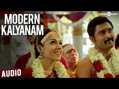 Modern Kalyanam