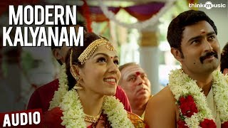 Modern Kalyanam Full Song - Kalyana Samayal Saadham  - Prasanna, Lekha Washington