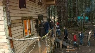 A Brown Family Homecoming   Alaskan Bush People