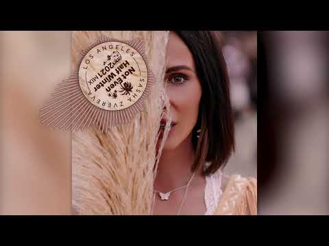 Sasha Zvereva –Not Even Half Winter 2021 Mix