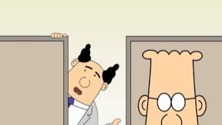 Dilbert: Drive By Management