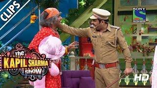 Kapil Ke Mohalle Mein Chori The Kapil Sharma Show  Episode 12  29th May 2016