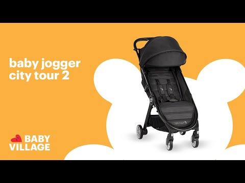 Baby Jogger City Tour 2 Pram | 2019 Stroller Review