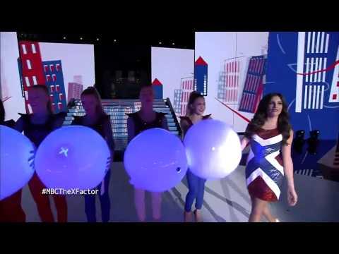 MBC The X Factor -Medley- العروض المباشرة