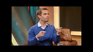 Kreativ hoch 2: Bas Kast & Stefan - TV total
