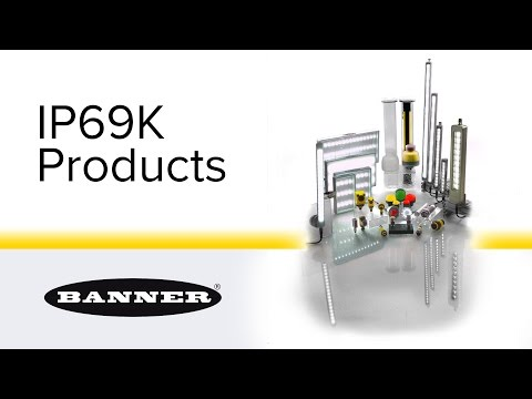 Banner Products Take the IP Test