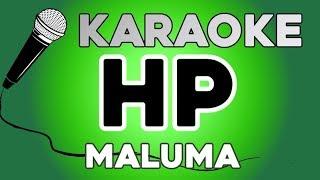 KARAOKE (Maluma   HP)