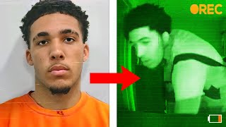 NBA Players That Went To JAIL..