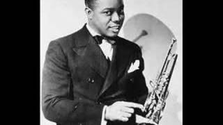 "Ella Fitzgerald - Louis Armstrong  ""Dream a Little Dream of me"""