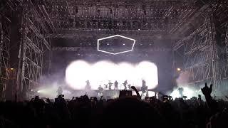 ODESZA   It's Only (feat. Zyra) [ODESZA VIP Remix](Live@WDF)