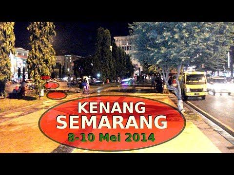 [MEMORI] Semarang, Destinasi Meransel Pertama Homerie