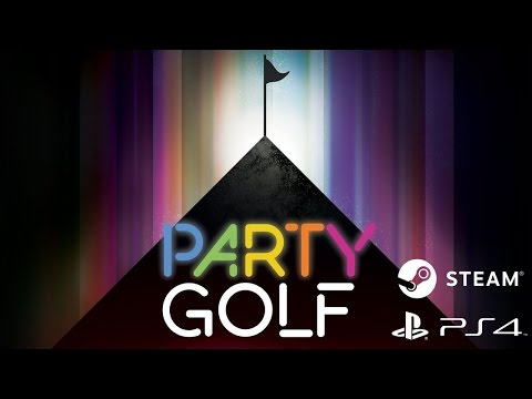 Party Golf Trailer thumbnail