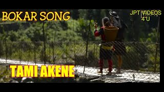 TAMI AKENE',  LIBO-BOKAR//ADI TRIBE VIDEO SONG