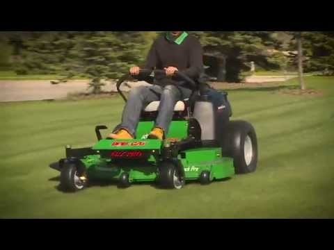 2018 Bob-Cat Mowers XRZ Pro 52 in. in Mansfield, Pennsylvania - Video 1