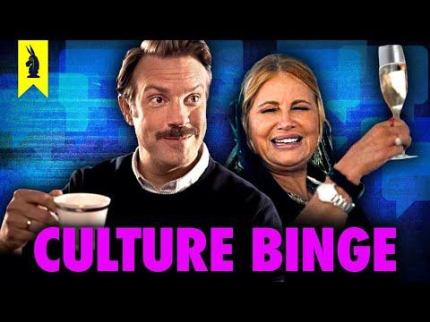 Love It or Hate It TV - Culture Binge Episode #60