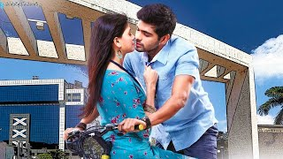 FIRST LOVE | New Release South Indian Movies Dubbed in Hindi Full HD Romantic Movie || PV
