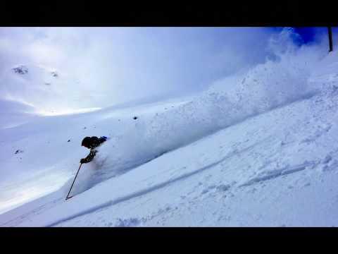Axamer Lizum - Ski
