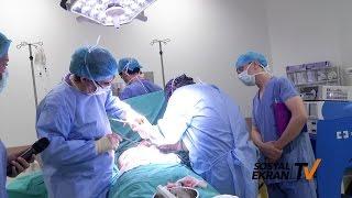 Dr. Muharrem Demiroğulları ile Estetik - Meme Silikon - Ameliyatı-Uzun Versiyonu