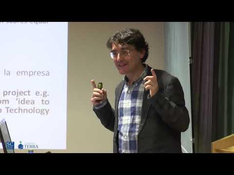 Parte 9 Presentando proyectos en Europa. Caso agricultura II