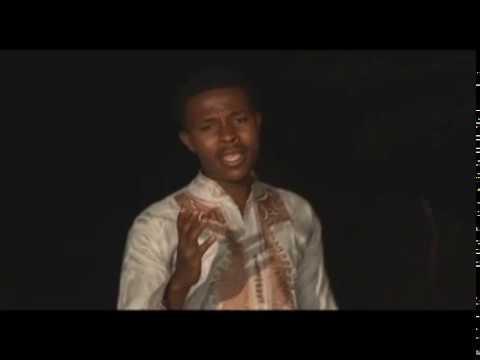 Umar M Shareef - Wa zan dauka Bazan Barki Ba (official music video )