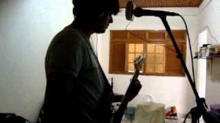 Mark Lanegan - Mockingbirds (cover)
