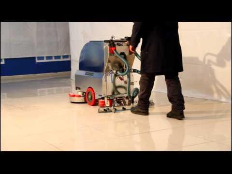 Reinigungsmaschinen Bodenreinigungsmaschine B60 S750