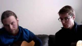 Patrick Dethlefs & Martin Gilmore | If I Could Only Win Your Love by The Louvin Brothers