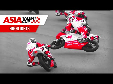 Highlights Round 6 - Race 1 at Sepang International Circuit