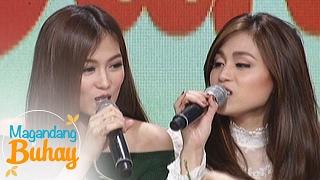 Magandang Buhay: Baby Seve's song