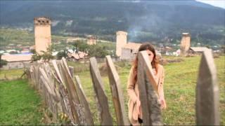 Сванетия - страна каменных башен
