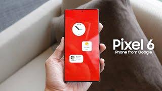 Google Pixel 6 Pro - OFFICIAL TRAILER