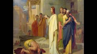 Акафист Слава Богу За Все в Храме  слушать