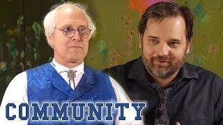 Cast Evaluations! (Season 2) | Community
