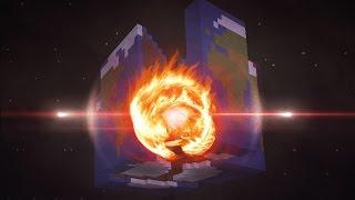 КОНЕЦ СВЕТА В МАЙНКРАФТ БЕЗ МОДОВ | Спасаем Мир! (Прохождение Карты Minecraft) [Full HD 60 FPS]