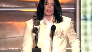 Justin Timberlake and 'NSYNC Induct Michael Jackson into the Rock and Roll Hall of Fame