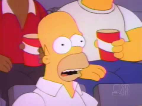 Homer goes 30 days without beer