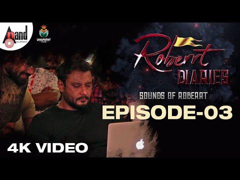 Roberrt Diaries - Making Video Episode 03