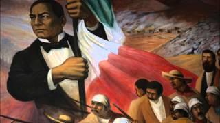 Don Benito Juarez Canción Para Niños