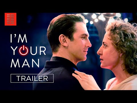 I'm Your Man (2021) Official Trailer