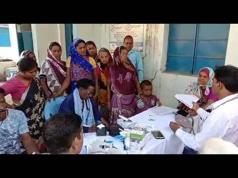 PHC PORTHA HEALTH CAMP 14 NOV 2019