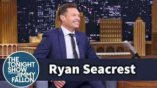 Ryan Seacrest Caused a Sock Scandal on Live with Kelly and Ryan - Video Youtube