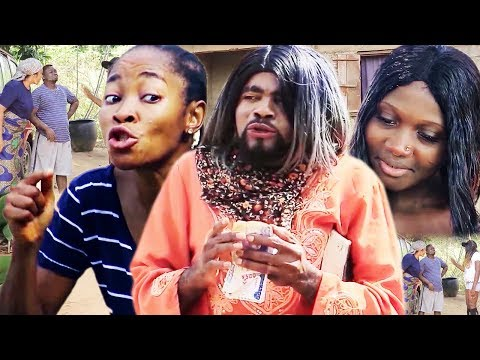 African Brother Season 2 - (Chief Imo & Sister Maggi) 2019 Latest Nigerian Comedy Movie Full HD