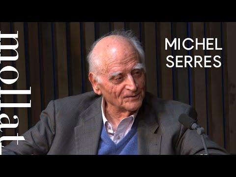 Michel Serres - Darwin, Bonaparte et le Samaritain