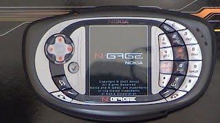 Nokia N Gage QD Review